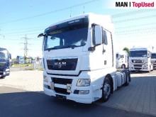 MAN TGX 18.440 4X2 BLS (Intarder Klima Luftfederung) tractor unit
