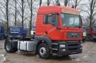 MAN 18.390 TGA LX tractor unit