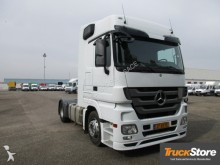 trattore Mercedes usato