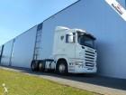cap tractor Scania R420- 6X2 PUSHER MANUAL EURO 4
