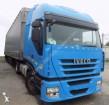 cap tractor transport periculos / Adr Iveco second-hand