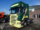 cap tractor Scania R 420 OPTICUISE/ETADE/TOPLINE