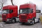 ciągnik siodłowy Scania R 420 / E 5 / TOPLINE / MANUAL / BAKI 1500 L