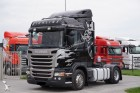 ciągnik siodłowy Scania / R 400 / E 5 / MANUAL / RETARDER