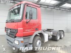 cap tractor Mercedes Actros 3332 S Big-Axle Steelsuspension 3-Pedals