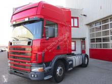 cap tractor Scania R 124 420 EUO 3
