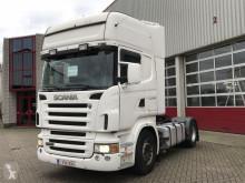 cap tractor Scania R470 EURO 3