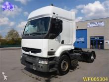 tracteur Renault Premium 420 Euro 3
