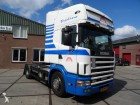 cap tractor Scania RESERVED