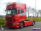cap tractor Scania R 480 TOPLINE