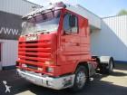 cap tractor Scania M R113 380 Topstrea line, Airco