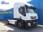 cap tractor transport special Iveco second-hand