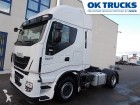 cap tractor Iveco Stralis AS440S46TP