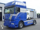 cap tractor DAF XF 105.460 SSC *Euro 5 Intarder*