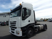 cap tractor Iveco Stralis AS 440 S 42
