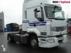 tracteur Renault occasion