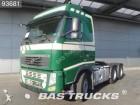 trattore Volvo FH 480 6X4 Big-Axle Hydraulik Euro 5