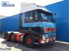 cap tractor Volvo FH13 440 RHD, 9B534299, 6x2, Euro 4, Airco