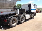 MAN 33.502 6X4 tractor unit