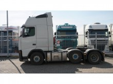 Volvo FH 12/420 6X2 GLOBETROTTER XL tractor unit