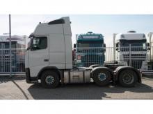 cabeza tractora Volvo FH 12/420 6X2 GLOBETROTTER XL