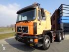 MAN TGA 26.372 6x4 / Manual / Full Steel tractor unit