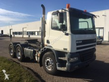 DAF CF 85 430 6x4 Retarder Manual tractor unit