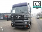 MAN TGA 18.410 RETARDER tractor unit