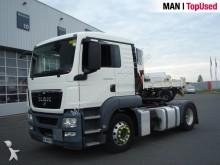 tracteur MAN TGS 18.440 4X2 BLS-TS
