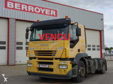 Iveco STRALIS 430 DCI tractor unit