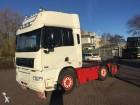 cabeza tractora DAF CF 85 460 6x2 hydraulic big axle e