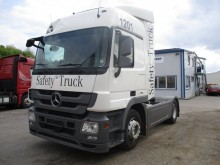 cap tractor Mercedes Actros 1841 LS L-Haus / Spoiler / SAFETY PACK