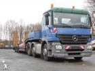 used Mercedes exceptional transport tractor unit