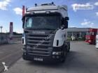 cabeza tractora Scania R 480 480