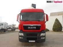 trattore Prodotti pericolosi / adr MAN usato