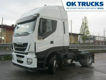 tracteur Iveco Stralis AS440S46TP (Euro4 A/C)