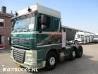 cap tractor DAF XF FTG 105 460 Manual NL
