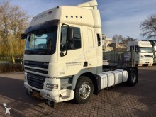 trattore DAF CF 85 360 manual