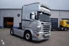 cap tractor Scania R500 Topline Manual Retarder Hydraulics 2011