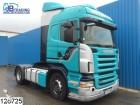 cap tractor Scania R 420 EUO 4, Manual, etade, Aico, Standaic