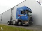 cap tractor Scania R500 6X2 PUSHER EURO 3