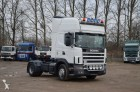 ciągnik siodłowy Scania 124L 420