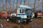 MAN 19.322 model 1991 tractor unit