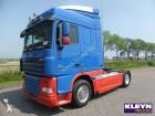 cap tractor DAF XF 105.460 MANUAL EURO 5