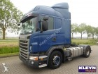 cap tractor Scania G 400 MANUAL