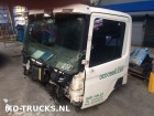 cap tractor Scania P cabin Day Cab