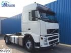 cap tractor Volvo FH13 440 EURO 5, Airco