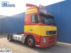 cap tractor Volvo FH12 420 XL, Airco