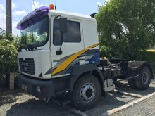 tracteur MAN 19.414