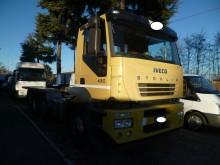 cap tractor Iveco Stralis 430